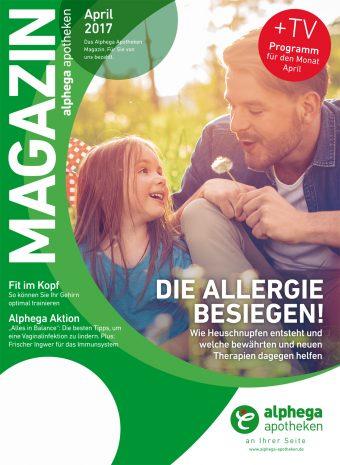 Alphega-Magazin