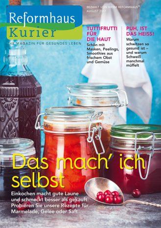 Reformhaus_Kurier